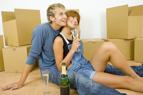 Assisting first-time buyers is truly rewarding for all realtors