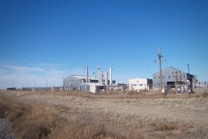 This government owned helium plant is just one of more than 12,000 properties no longer needed