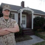 US Military Families Losing Out in Real Estate