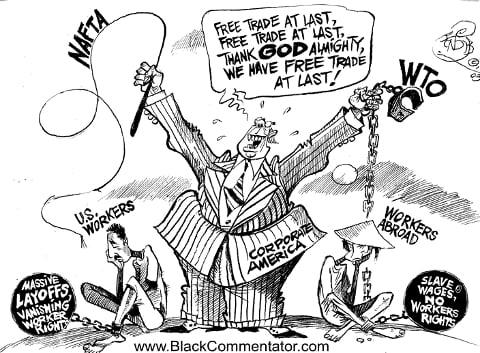 NAFTA now
