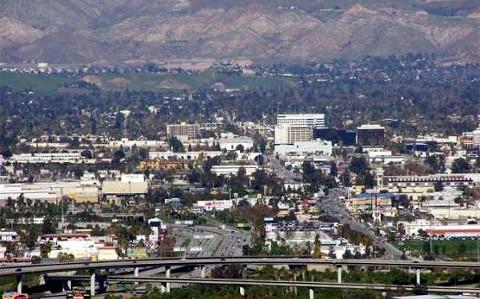 San Bernardino, California