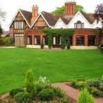 Large Increase in £1 million Home Sales in 2010