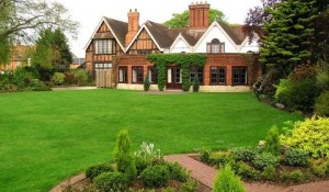 UK home sales over 1 million pounds