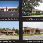 USAA Sales Bank of America Walgreens