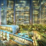 Aqua Private Residences, the First Waterfront Apartments in Manila