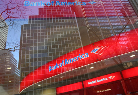 A couple threatened to seize the assets of Bank of America after debacle over their foreclosed home