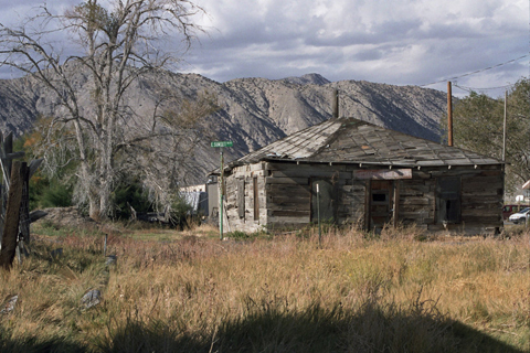 Empire has become the USA's latest ghost town