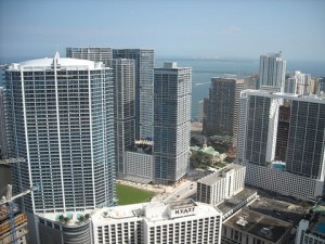 Cervera real estate recently sold the Epic tower penthouse