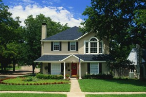 home ownership's benefits
