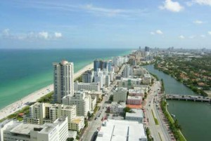 Brazillian buyers are showing a lot of interest in Miami condos, which are almost 50% cheaper than condos in Brazil