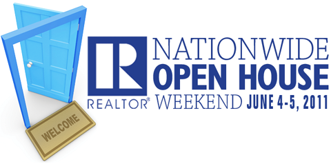 Open House event gives chance for real estate agents to show off homes to prospective buyers