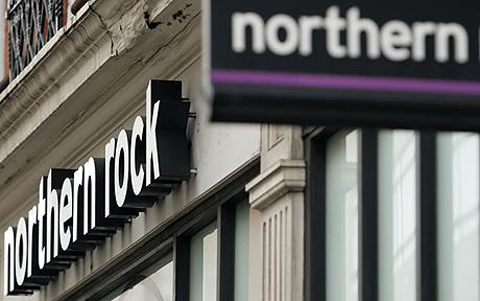 UK Asset Resolution are now running Northern Rock