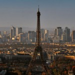 Parisian House Prices Finally Grind to a Halt
