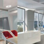 Peter Ashe unveils futuristic eco-friendly office