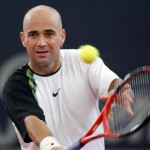 Andre Agassi agrees deal with Canyon Capital Realty
