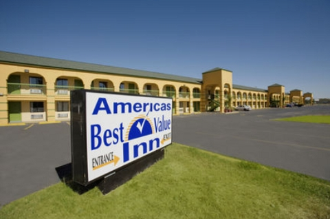 America's Best Value San Antonio
