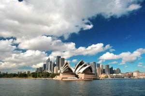 Australia sees huge foreign investor involvement in commercial real estate