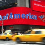 The Bank of America is reportedly close to a settlement over soured mortgages