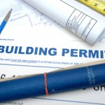 More housing permits were issued last month say the Commerce Department, but overall the outlook for builders remains poor, according to the NAHB