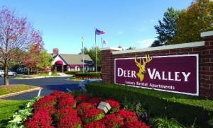 Deer Valley Apartments