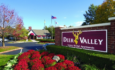 Deer Valley Apartments