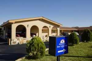 America's Best Value Hotel