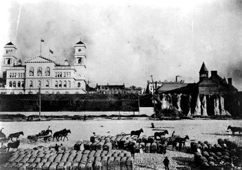 Memphis circa 1900