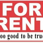 Rental Scam Hits Des Moines Area
