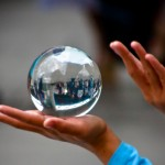 Property Manager Screens Tenants With Her Crystal Ball