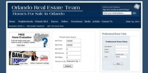 Greater Orlando Homes
