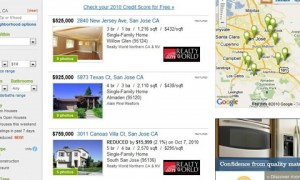 online property listings are not accurate say real estate professionals