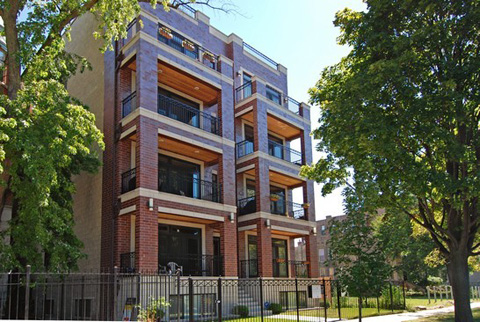 Chicago real estate's renaissance development wont budge on price