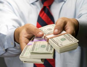 Cash incentives range from $10k to as much as $20k