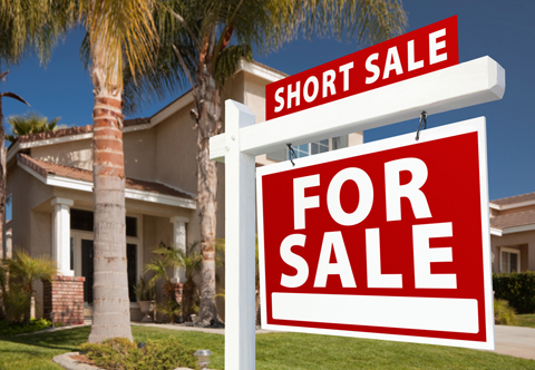Wells Fargo and JP Morgan Chase offer short sale incentives