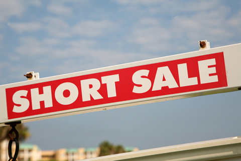 short sale your home to avoid foreclosure
