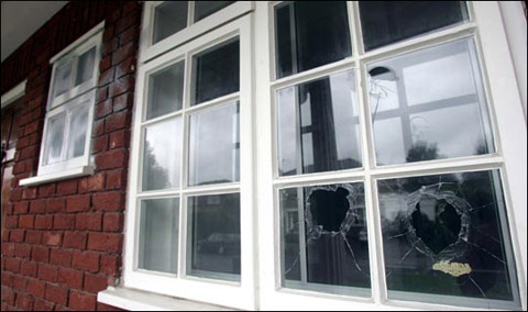 homes with a high-risk of vandalism are supposed to have forced placed insurance
