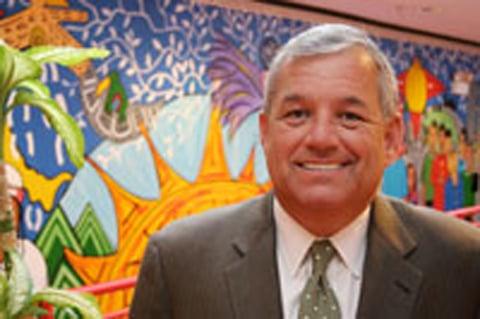 Antonio F. Marquez