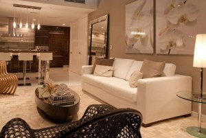 Artefacto Model at Marquis Residences
