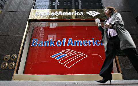 bank of america marketing plan Marketing strategy of bank of america is considered as one of the most effective in the world of banking they have opened their door to social network this is.