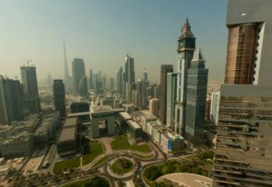 Commercial property dubai