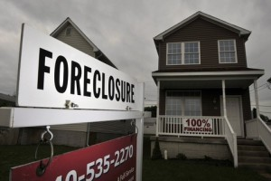 12 months forbearance to prevent foreclosure