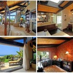 Goldie Hawn and Kurt Russell List Malibu Home For Sale