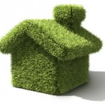 Builders Go Green To Get Buyers