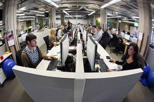 Groupon Inc office