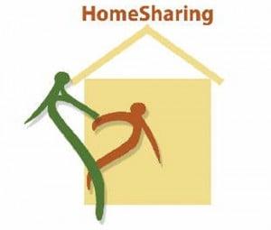 Homesharing catches on