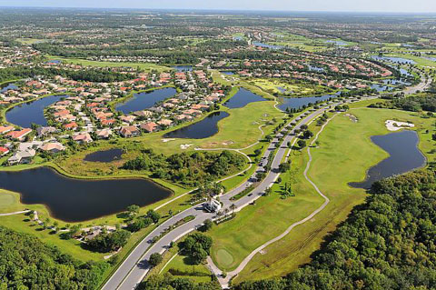 High sales at Lakewood Ranch, Florida