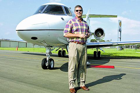 Farkas stole more than $40 million