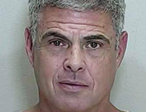 Lee Fargas jailed for 30 years