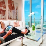 Marquis Residences Uses Customized iPad App To Reach Buyers