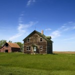 North Dakota Leads The Way in Rural Real Estate Recovery